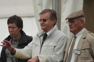 Richter: Mme BORMANN Jeanne, M. ECTORS Michel et M. FISSE Louis